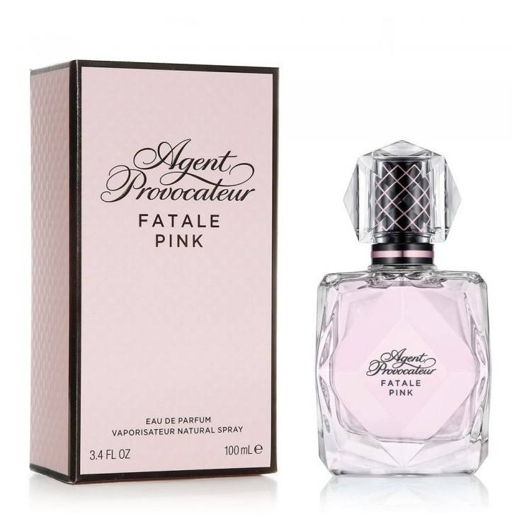 Agent Provocateur Fatale Pink EDP за жени - 100ml.