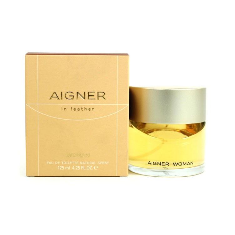 Aigner Etienne In Leather EDT за жени - 75ml.