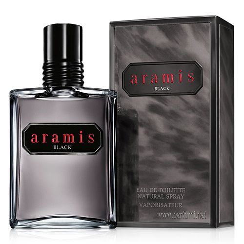 Aramis Black EDT за мъже - 110ml