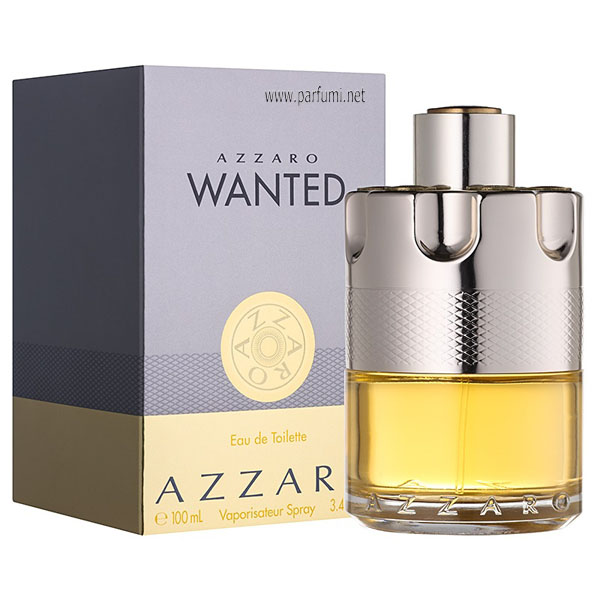 Azzaro Wanted EDT за мъже - 100ml.