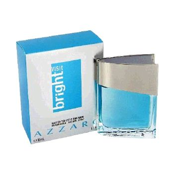 Azzaro Bright Visit EDT за мъже - 100ml.