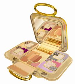 Pupa Beauty Bag Gold Edition  0210703