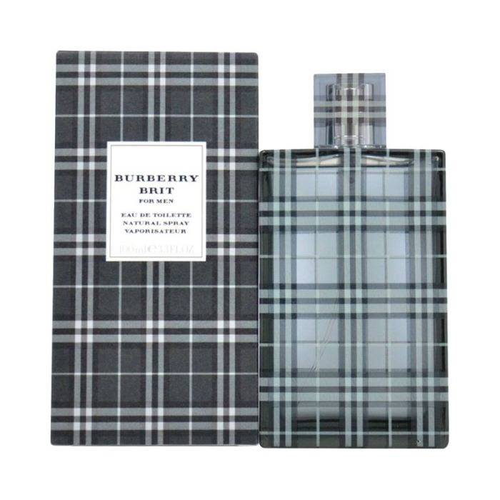Burberry Brit EDT за мъже - 30ml.