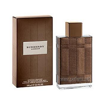 Burberry London Special Edition 2008 EDT за мъже - 100ml.