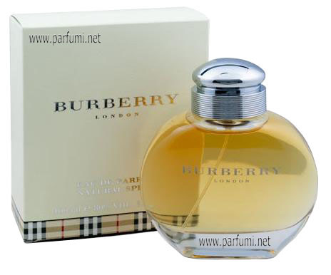 Burberry Original EDP за жени - 30ml.