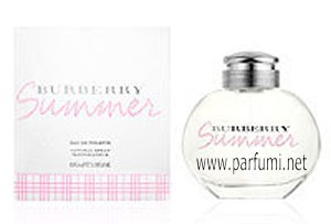 Burberry Summer 2007 EDT за жени - 100ml.