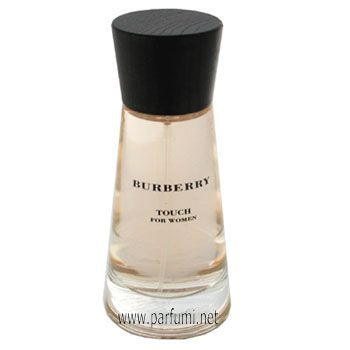 Burberry Touch EDP за за жени - 30ml.