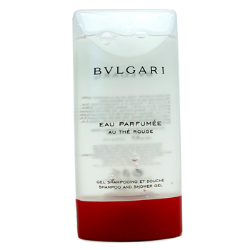 Bvlgari Au the Rouge Душ-гел за жени - 200ml.