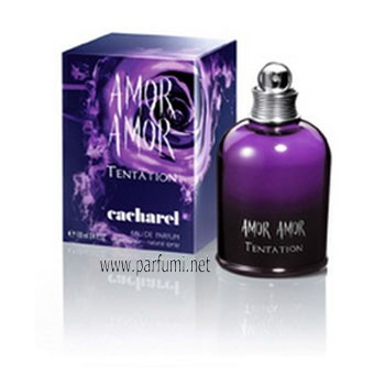 Cacharel Amor Amor Tentation EDP за жени - 50ml.