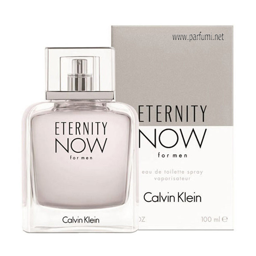 CK Eternity Now EDT за мъже - 30ml