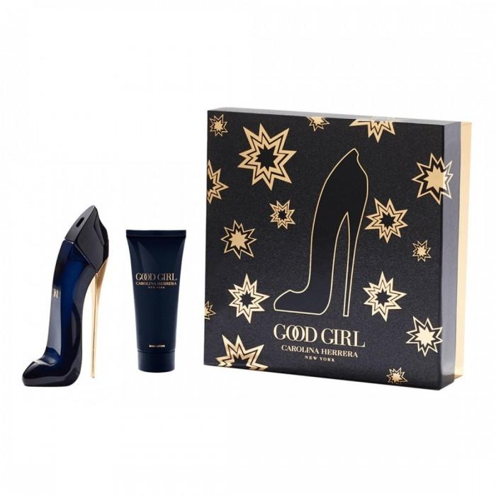 Carolina Herrera Good Girl Комплект за жени - 50ml EDP+75mlBL