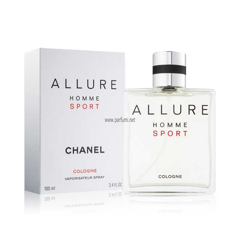 Chanel Allure Homme Sport Cologne EDC за мъже - 150ml