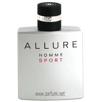 Chanel Allure Homme Sport EDT за мъже - 50ml.