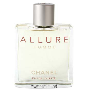 Chanel Allure Homme EDT за мъже - 100ml.
