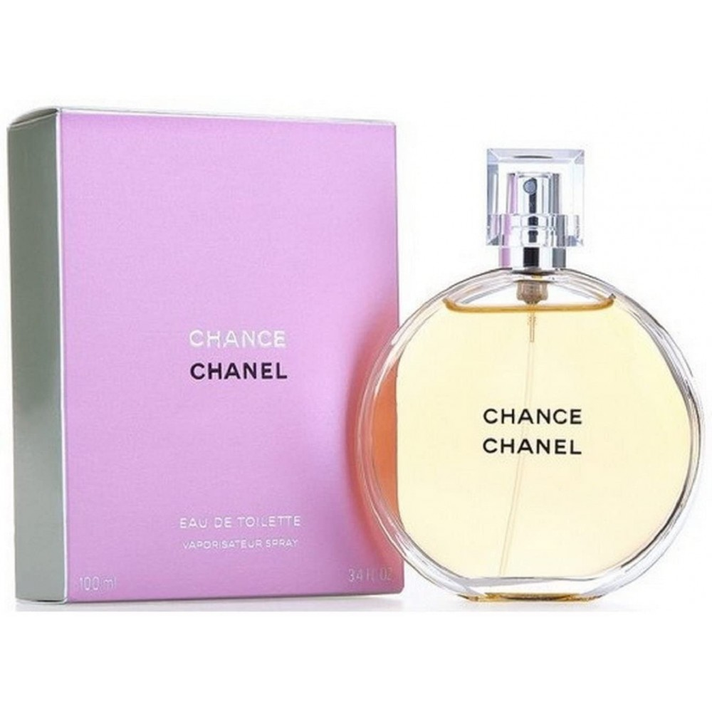 Chanel Chance EDT за жени - 50ml.