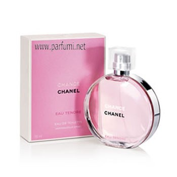 Chanel Chance Eau Tendre EDT за жени - 100ml.