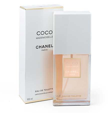 Chanel Coco Mademoiselle EDT �� ���� - 100ml.
