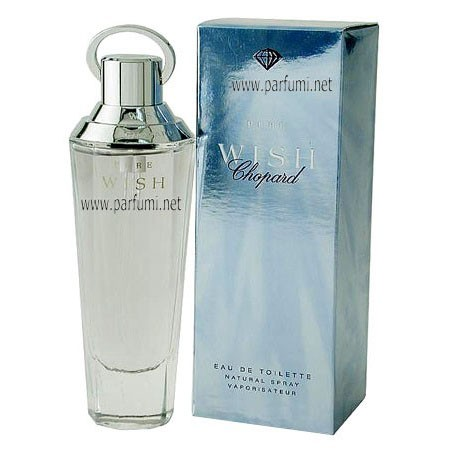 Chopard Wish Pure EDT за жени - 50ml.