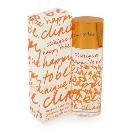 Clinique Happy To Be EDP за жени - 100ml.