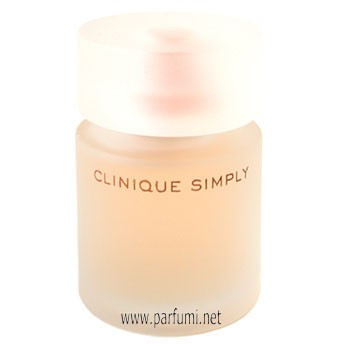 Clinique Simply дамски парфюм - 100ml.