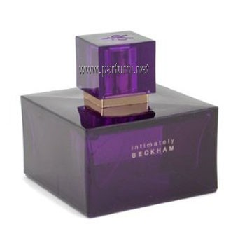 David Beckham Intimately Beckham Night EDT - без опаковка- 75ml