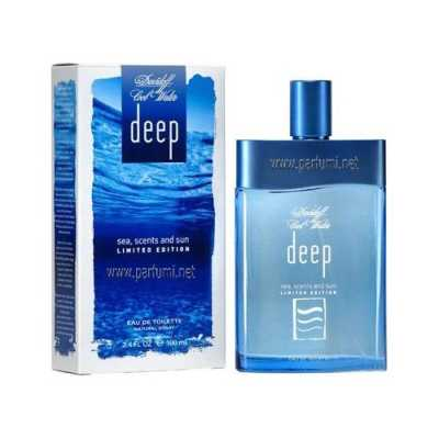 Davidoff Cool Water Deep Sea, Scents & Sun EDT �� ���� - 100ml