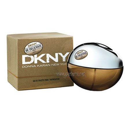 Donna Karan DKNY Be Delicious EDT за мъже - 100ml.