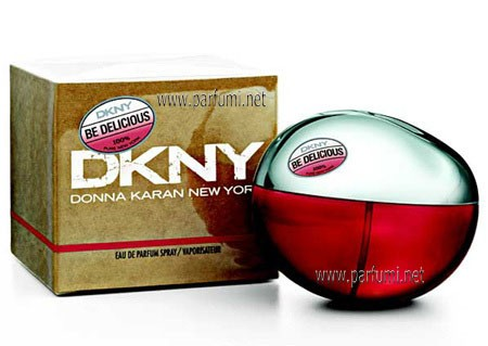 Donna Karan Red Delicious EDP за жени - 30ml.
