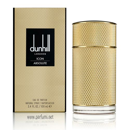 Dunhill Icon Absolute EDP за мъже - 50ml