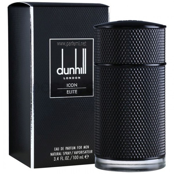 Dunhill Icon Elite EDP за мъже - 100ml