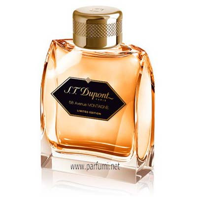 Dupont 58 Avenue Montaine Limited Edition EDT за мъже - 100ml