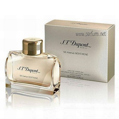 Dupont 58 Avenue Montaine EDP за жени - 30ml