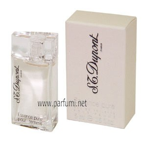 Dupont Essence Pure EDT за жени - 100ml.