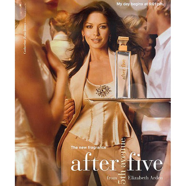 Elizabeth Arden 5th Avenue After Five EDP за жени - 75мл