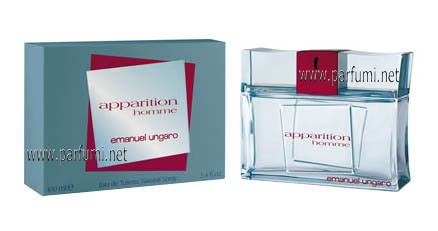 Emanuel Ungaro Apparition EDT за мъже - 30ml.