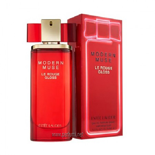 Estee Lauder Modern Muse Le Rouge Gloss EDP за жени - 100ml.