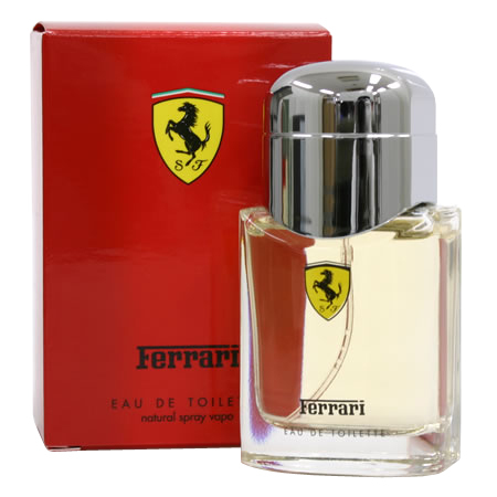 Ferrari Red EDT за мъже - 75ml
