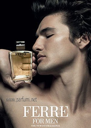 Gianfranco Ferre Ferre for Men EDT за мъже - 100ml.