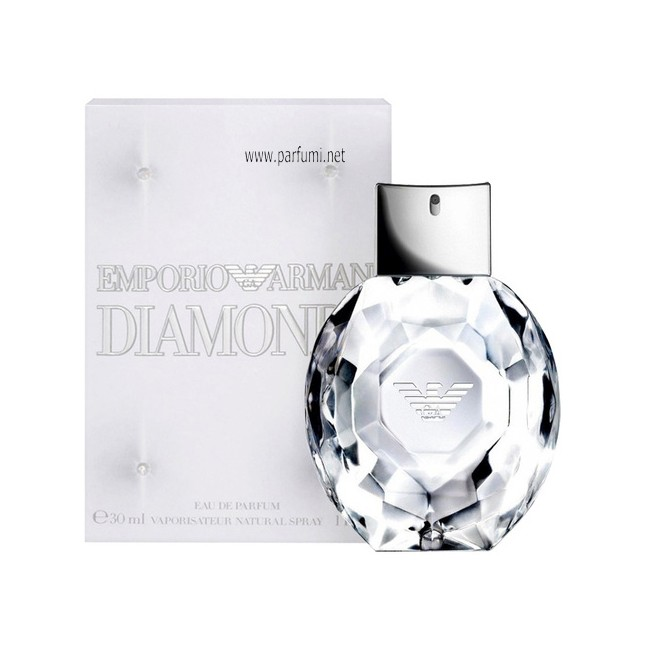 Giorgio Armani Diamonds EDP за жени - 50ml.