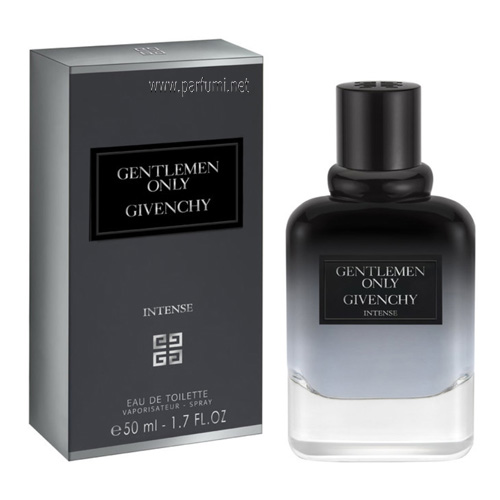 Givenchy Gentleman Only Intense EDT за мъже - 100ml