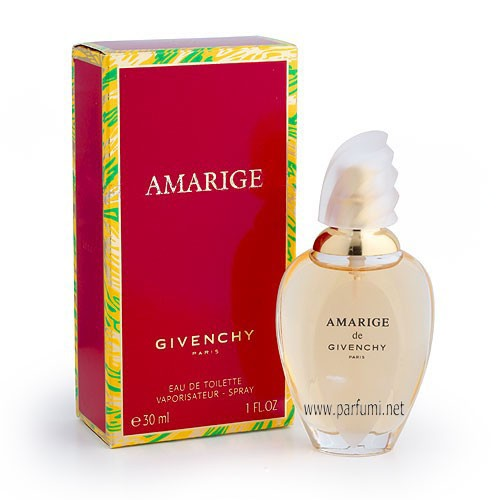Givenchy Amarige EDT за жени - 15мл