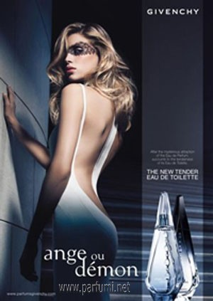 Givenchy Ange ou Demon Tendre EDT за жени - 50ml.