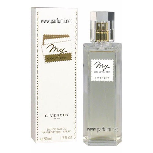 Givenchy My Couture EDP за жени - 100ml.