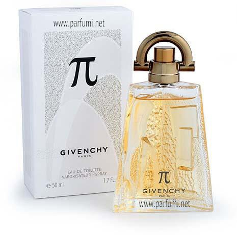 Givenchy Pi EDT за мъже - 50ml.