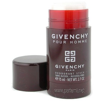 Givenchy Pour Homme Део Стик за мъже - 75гр
