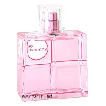 Givenchy So EDT за жени - 50ml.