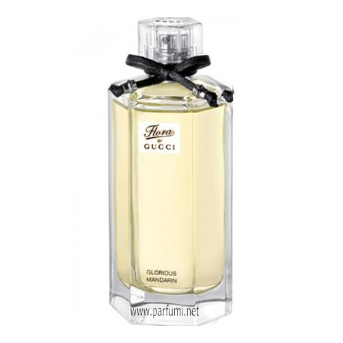 Gucci Flora by Gucci Glorious Mandarin EDT за жени-50ml