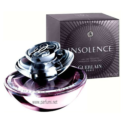 Guerlain Insolence EDT за жени - 100ml.