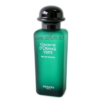 Hermes Eau D'orange Verte EDT унисекс-без опаковка-100ml.