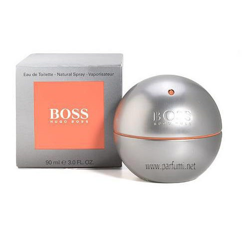 Hugo Boss In Motion EDT за мъже - 40ml.